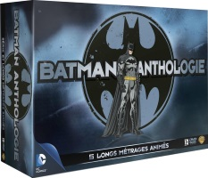 Batman Anthologie (DVD)