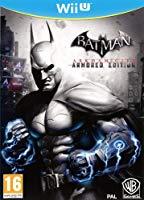 Batman Arkham City: Armored Edition (Wii U)
