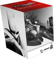 Batman: Arkham City édition collector (PS3, Xbox 360)