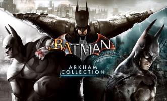 Batman: Arkham Collection (PC)