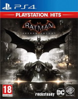 Batman: Arkham Knight édition PlayStation Hits (PS4)