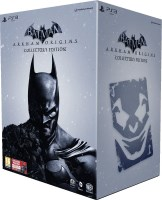Batman Arkham Origins édition collector (PS3)