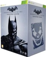 Batman Arkham Origins édition collector (Xbox 360)