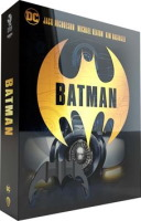 Batman édition Titans of Cult (blu-ray 4K)