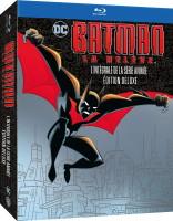 "Intégrale ""Batman Beyond"" édition Deluxe (blu-ray)"
