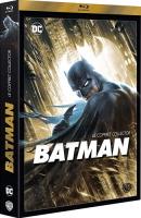 Batman : Le coffret collector (blu-ray)