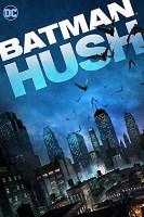 Batman : Silence édition steelbook (blu-ray)