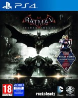 Batman : Arkham Knight (PS4)