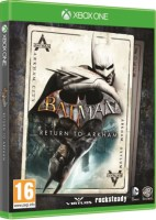 Batman : Return to Arkham (Xbox One)