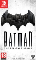 Batman : The Telltale Series (Switch)
