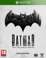Batman : The Telltale Series (Xbox One)