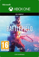 Battlefield V édition Deluxe (Xbox One)