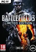 Battlefield 3 [édition limitée] (PC)
