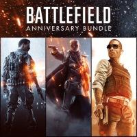 Lot anniversaire Battlefield (PS4)