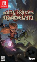 Battle Princess Madelyn (Switch)