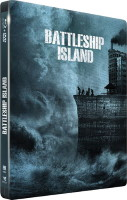 Battleship Island édition steelbook (blu-ray)
