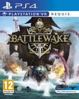 Battlewake (PS4)