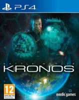 Battle Worlds : Kronos (PS4)