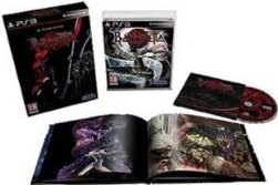 "Bayonetta édition collector ""Climax""(PS3)"