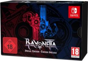 Bayonetta édition spéciale (Switch)