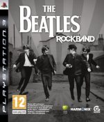 The Beatles: Rock Band (PS3)