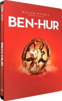 Ben-Hur édition steelbook (blu-ray)