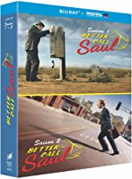 Better Call Saul saisons 1 & 2 (blu-ray)