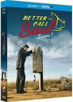 Better Call Saul saison 1 (blu-ray)