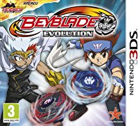 Beyblade : Evolution (3DS)