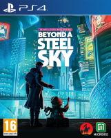 Beyond a Steel Sky édition steelbook (PS4)