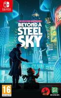 Beyond a Steel Sky édition steelbook (Switch)