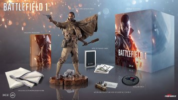 Battlefield 1 édition collector