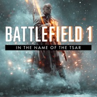 """DLC """"In the Name of the Tsar"""" pour Battlefield 1"""