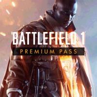 Pass Premium pour Battlefield 1