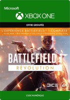 Battlefield 1 : Revolution (Xbox One)