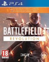 Battlefield 1 : Revolution (PS4)