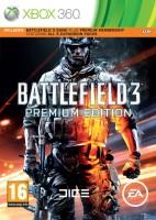 Battlefield 3 édition premium (xbox 360)