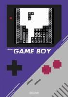 """Livre """"la bible Game Boy"""""""