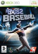 The Bigs 2 Baseball (xbox 360)