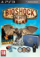 Bioshock Infinite édition Songbird (PS3)