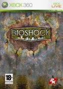 Bioshock Steelbook (xbox 360)