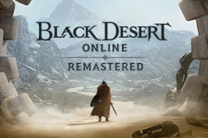 Black Desert Online Remastered (PC)