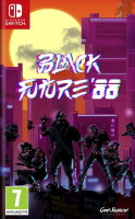 Black Future '88 (Switch)