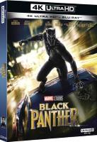 Black Panther (blu-ray 4K)