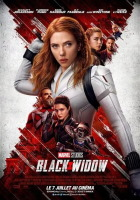 Black Widow édition steelbook (blu-ray 4K)