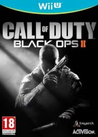Call of Duty : Black Ops 2 (Wii U)