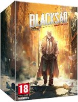 Blacksad: Under The Skin édition collector
