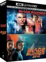 Blade Runner + Blade Runner 2049 (blu-ray 4K)
