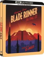 Blade Runner édition steelbook (blu-ray 4K)