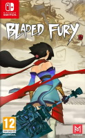 Bladed Fury (Switch)